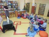 Kamishibai - czytamy dzieciom